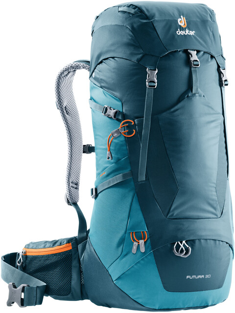Deuter Futura 30 Backpack arctic-denim